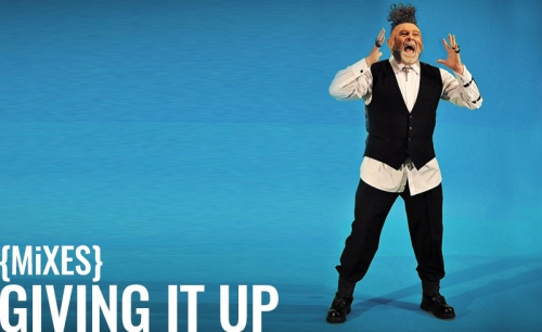Giving It Up (Mixes)